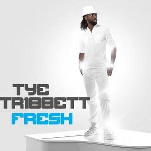 Tye Tribbett