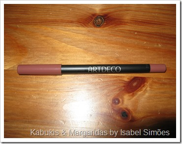Soft Lip Liner Waterproof da Artdeco #18