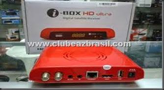AZPLUS IBOX ULTRA HD