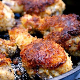 Fried Chicken Drumsticks Panko Recipes.