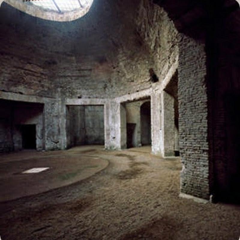 Mostre, eventi, musei e monumenti: Progetto Domus Aurea.