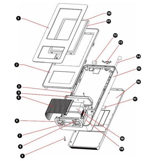 Benz SD Compact 4: 七月 2013