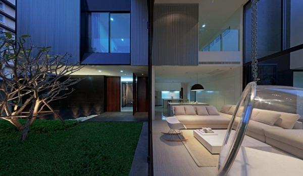 casa-de-diseño-minimalista-YAK01-de-Ayutt-y-Associates-Design