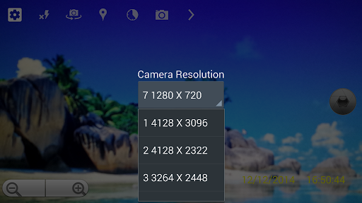 DateCam app (apk) free download for Android/PC/Windows screenshot