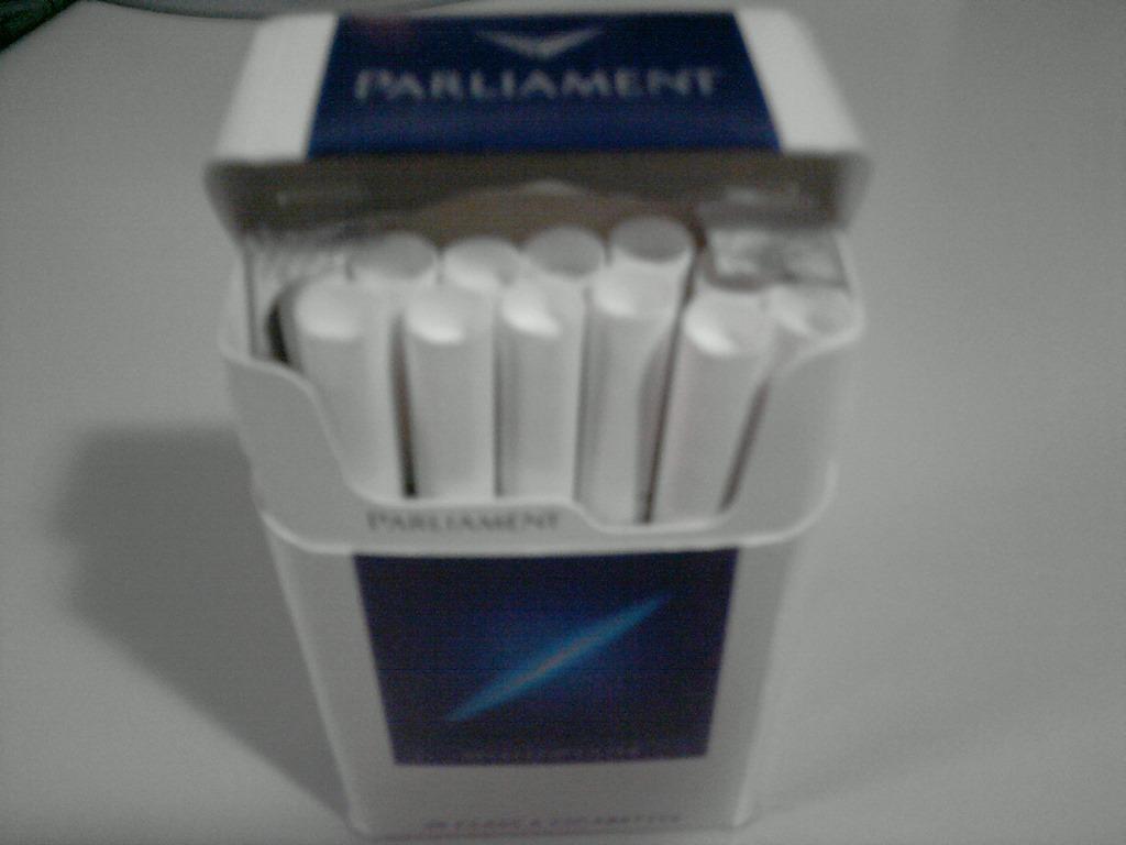 Como fuma sin dependencia