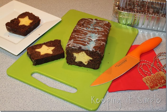 #shop Chocolate Surprise Loaf #HolidayButter (8)