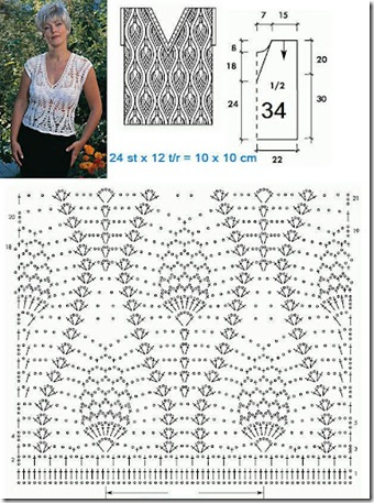 crochet patterns 011