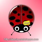 Lucky Ladybug Free Live WP