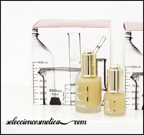 seleccion cosmetica