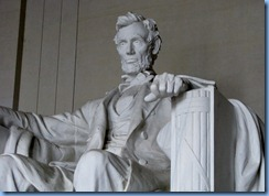 1393 Washington, DC - Lincoln Memorial