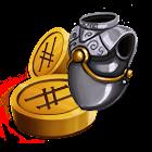 Blacksmith Dash icon