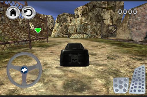 無料赛车游戏Appの黙示録ゾンビ駐車3D|記事Game