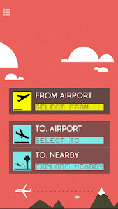 Flight Distance +Airport Codes screenshot 6