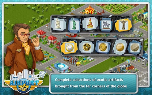 Airport City - screenshot thumbnail