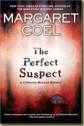 Perfect Suspect Cover