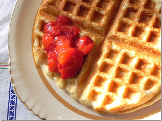 vegan-overnight-yeast-waffles-1