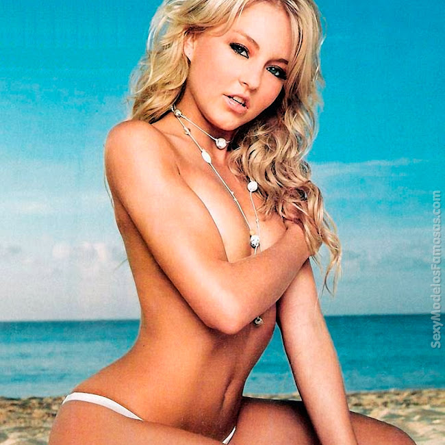 Angelique Boyer Foto 19