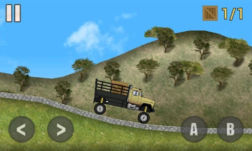 Truck Delivery Free- screenshot thumbnail