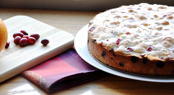 cranberry orange cake 039