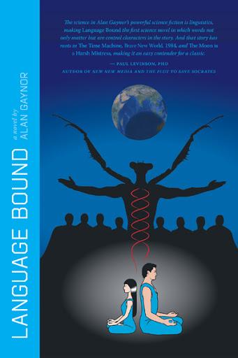 Language Bound cover