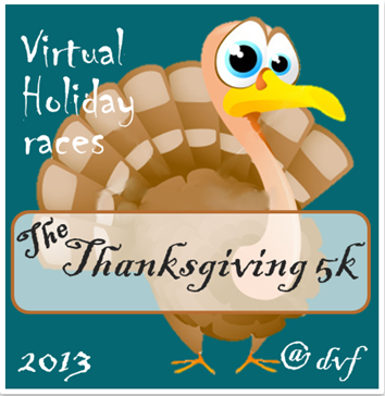 thanksgiving 5k