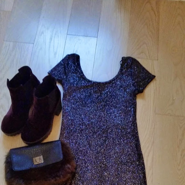 Happy New Year: OOTN  (And my new years resolutions)