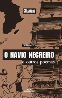 O Navio Negreiro, por Castro Alves