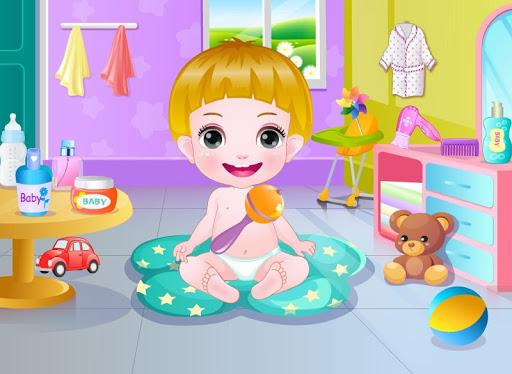 【免費休閒App】寶寶洗澡樂HD-APP點子