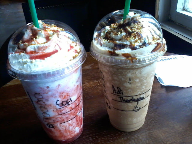 Starbucks Jogja City Mall