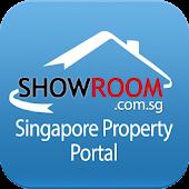 Singapore Property ShowRoom