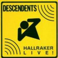 Hallraker: Live! (Live)