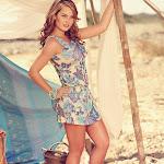Fotos Melissa Giraldo Modelando Trajes De Baño Phax Swimwear Foto 129