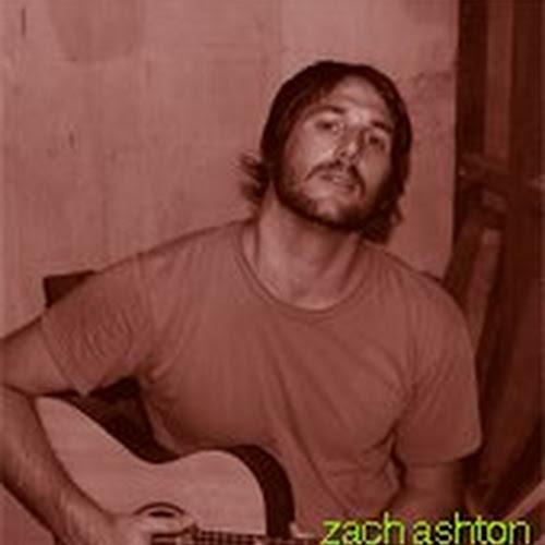 Zach Ashton