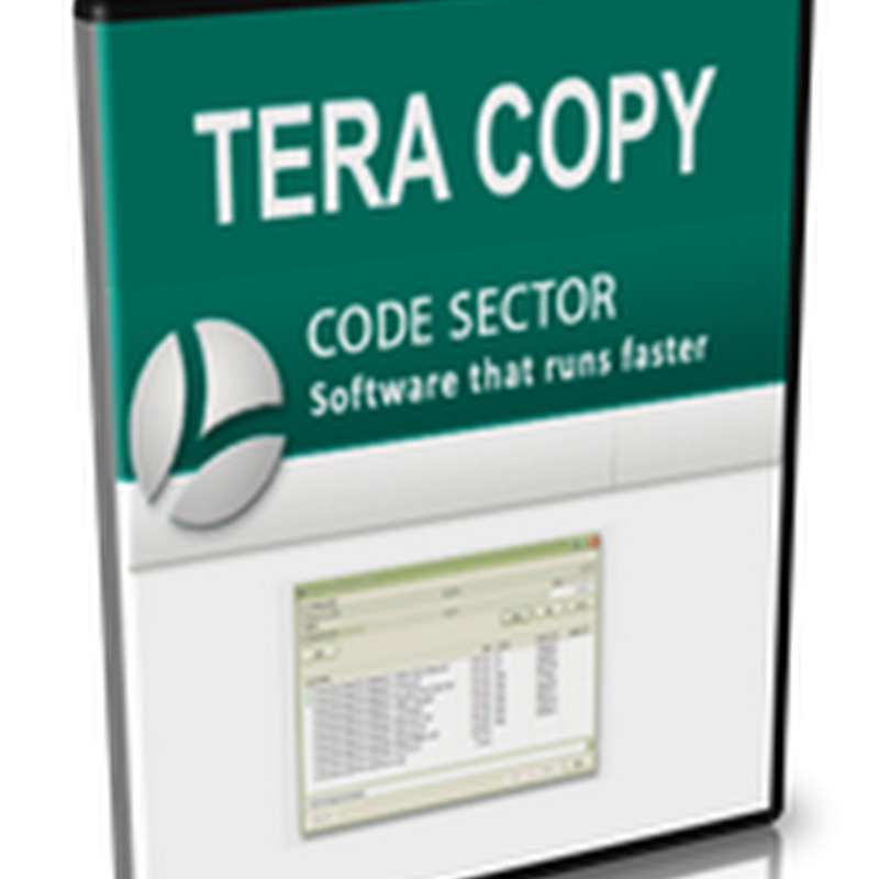 TeraCopy is designed to copy and move files at the maximum possible speed.
