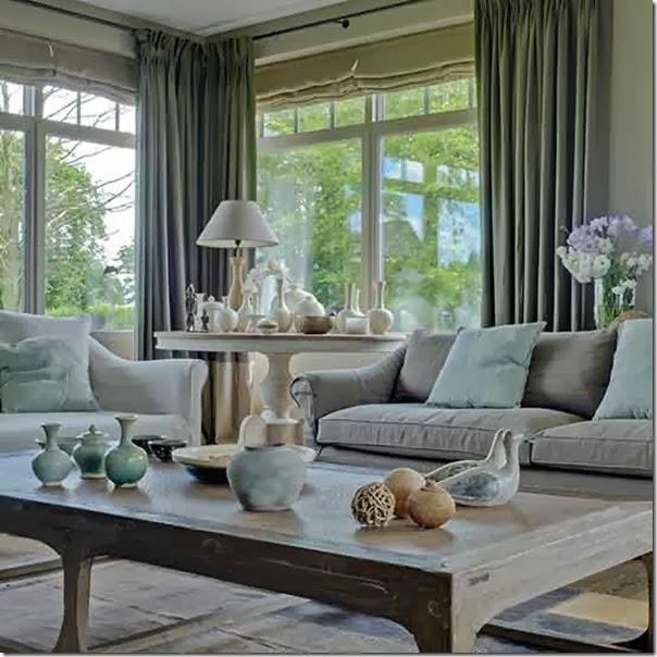 case e interni - stile country chic - soggiorno cucina bagno camera (2)