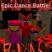 Epic Dance Battle - Rag Doll