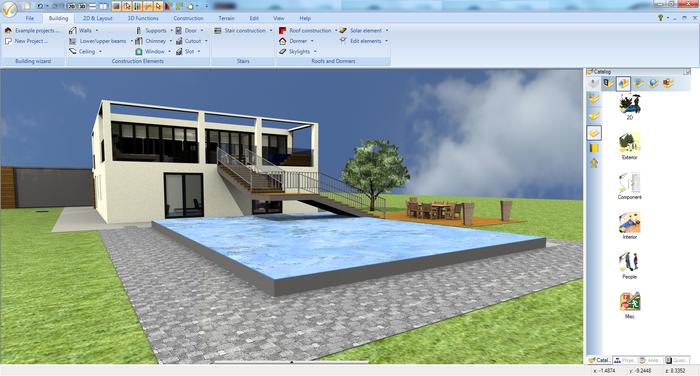 Ashampoo 3D CAD Professional v6.6.1.0 Full İndir