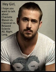 hey girl homeschool