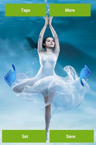 Ballerina Wallpapers