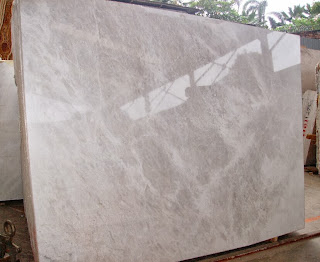 White Pearl Marble