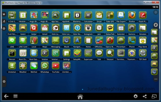 Free Download BlueStacks 7.14.901 Root Version 2
