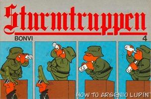 P00005 - Sturmtruppen #4