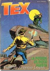 P00011 - Tex  La posada de Diego P