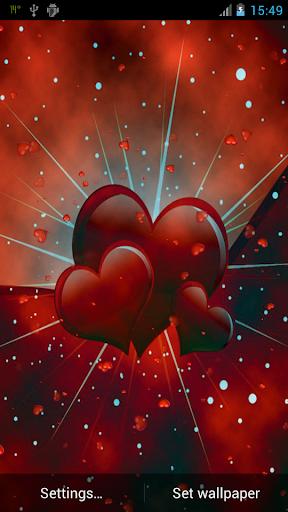 【免費個人化App】動態壁紙愛情2015-APP點子