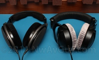 hd650 vs dt770