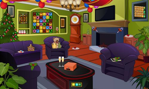 Escape Games 551 v1.0.0