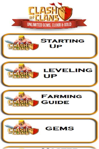 CoC Guide 2.0