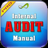 Internal Audit Process Manual