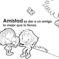 Dibujos Con Normas De Educacion Civica Para Niños