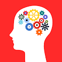 Train your Brain. The Memory icon